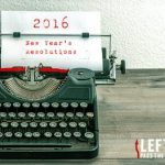 Turn the page on January Syndrome - Left Lane Associates - News SM