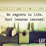 Lessons Learned - Left Lane Associates - News SM