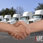 Carrier andor Freight Brokerage Firm Deal! - Left Lane Associates - Open Trucking Deals