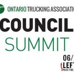 Ontario Trucking Association Council Summmit 2016
