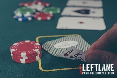 10/05/17 – Poker Tournament