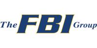 The FBI Group Logo