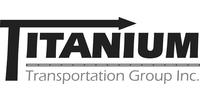 Titanium Transportation Group Logo